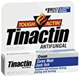 Product review for Tinactin Antifungal Jock Itch Cream - 15 G (2 pack)