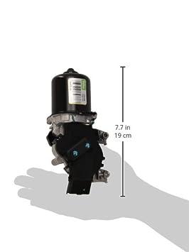 Valeo 579738 Motor del limpiaparabrisas