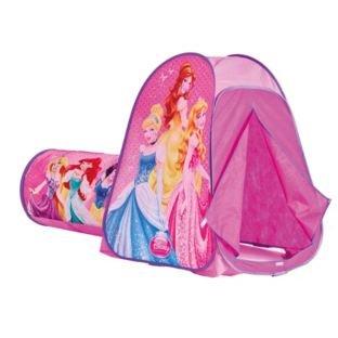 Disney Princess Pop n' Play Tent Bundle Value Pack (224980811)