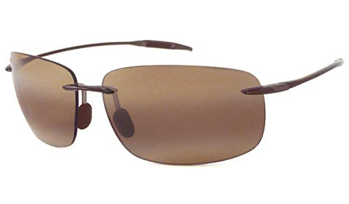 Maui Jim Breakwall H422 Polarized Sunglasses
