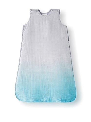 aden + anais Merino Muslin Sleeping Bag, Seaside, Medium by aden + anais (Image #2)