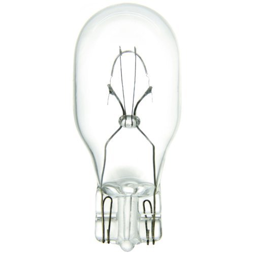 Sunlite 918 7.168W/T5/12.8V/CL/W 7.168-watt 12.8-volt Wedge Based Miniature T5 Bulb, Clear by Sunlite