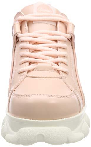 pink Rosa Corin Zapatillas Para 000 Buffalo Mujer vXInWW