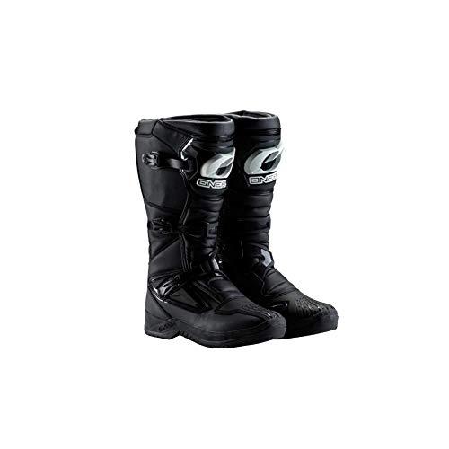 O'Neal 0334-013  Unisex-Adult Dirtbike Boot (Black