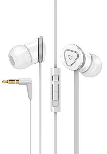 Creative Hitz MA500 Kabelgebundenes In-Ear-Headset weiß