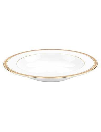 - kate spade new york Oxford Place Rim Soup/Pasta Bowl, 9