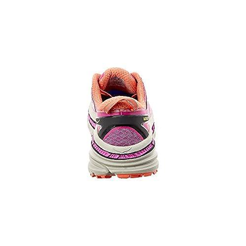 d6420a9e034f5 Hoka One One Stinson 3 ATR Fuchsia/Fusion Coral Womens Running Shoes ...