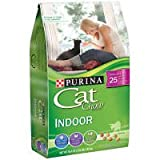 Purina Cat Chow, 3.15-Pound Review
