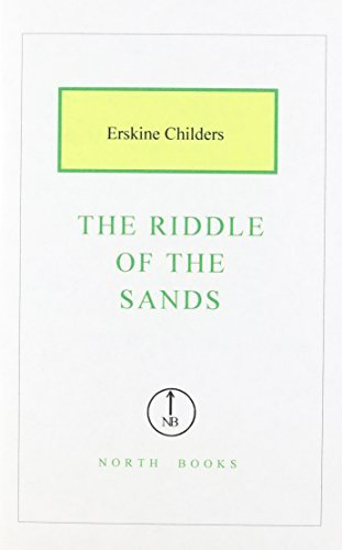 1992 Sand - The Riddle of the Sands by Erskine Childers (1992-12-31)