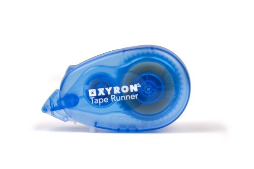 Xyron 3301-12-32 Tape Runner with Forty Feet of Adhesive