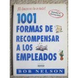 img - for 1001 Formas De Recompensar a Los Empleados book / textbook / text book