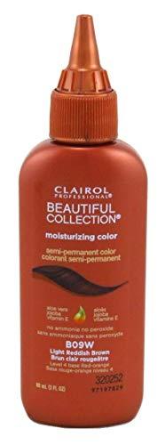 Clairol Beautiful Collection B009W Reddish product image