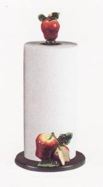 APPLE Paper Towel Holder / Stand *NEW*!