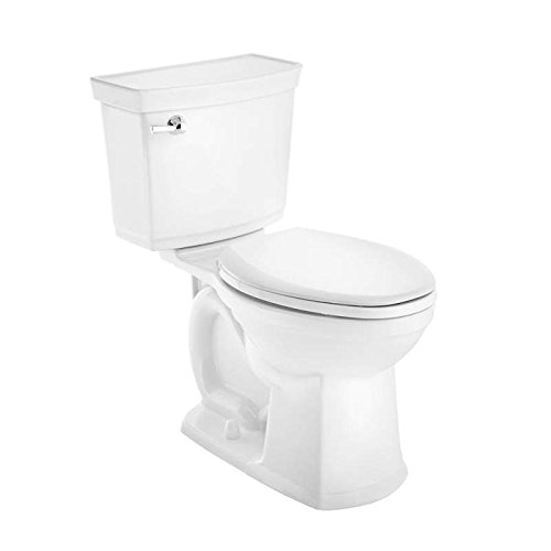 70%OFF American Standard 3070A104.020 Ultima VorMax Right Height Elongated Bowl, White