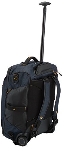 555268bd6adb Samsonite Paradiver Light Duffle Backpack with wheels