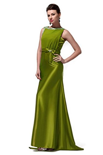 Kleid 89 Linie A Queen Damen Hot qnCTwp7Fn