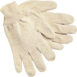 Ounce 18 Terry (Memphis - Terrycloth Gloves 18 Oz, Men's (Pack of 1))