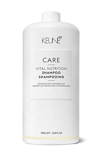 Keune Care Vital Nutrition Shampoo 33.8 oz