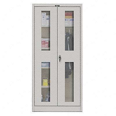 Combination Storage Cabinet Ventilated