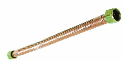 Flexible Copper Water Connectors - Camco 10083 24