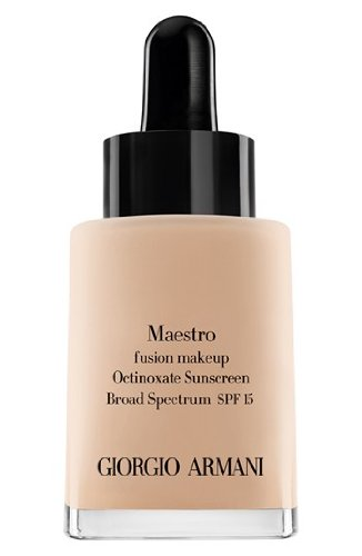 Giorgio Armani Maestro Fusion Make Up Foundation SPF 15 - # 6 30ml/1oz by GIORGIO ARMANI