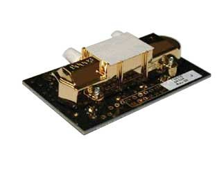 AMPHENOL ADVANCED SENSORS T6615-5K T6615 Series 5 V 35 mA 5000 ppm Telaire Compact Dual Channel Compact CO? Module - 10 item(s) by Amphenol Advanced Sensors