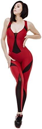 Qarddo Jumpsuit Activewear Leggings Sportswear product image