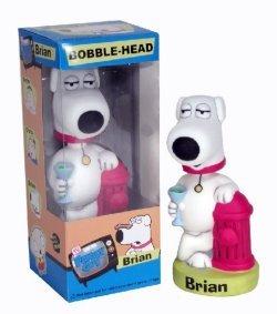 Funko 115576 Family Guy Bobblehead Doll - ()