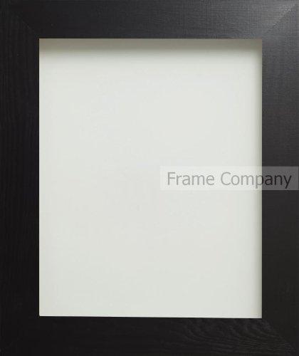 Frame Company Hamilton Range A2 Wooden Picture Photo Frames, Black ...