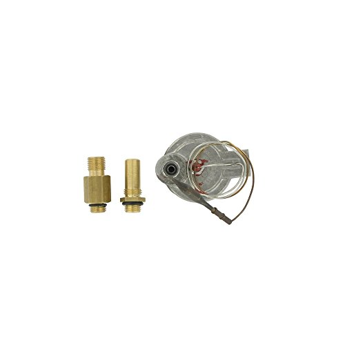 Europart GSD100-44 Non Original Flame Failure Device FSD Assembly Fits Rangemaster/Leisure Finesse 50/Sterling 2100SI Series