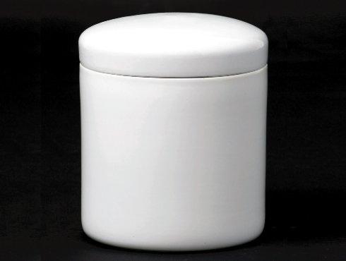 白 切立 / 2.3寸 / シンプル 骨壷 骨壺 / 直葬 家族葬 分骨 手元 供養 納骨 ペット 用 可 B00DVRZ1IK 2.3寸 2.3寸