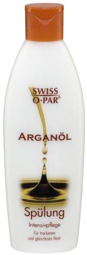 Swiss-o-Par Arganöl Spülung, 3er Pack (3 x 0.25 l)