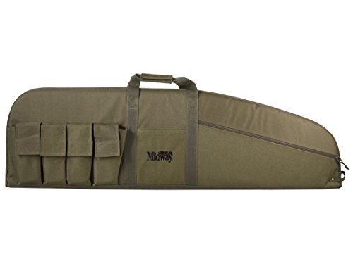 - MidwayUSA Tactical Rifle Case 42