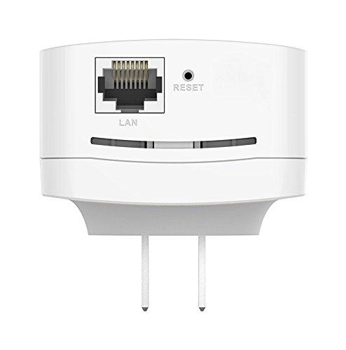 D-Link N300 Wireless WiFi Range Extender (DAP-1330) by D-Link (Image #4)