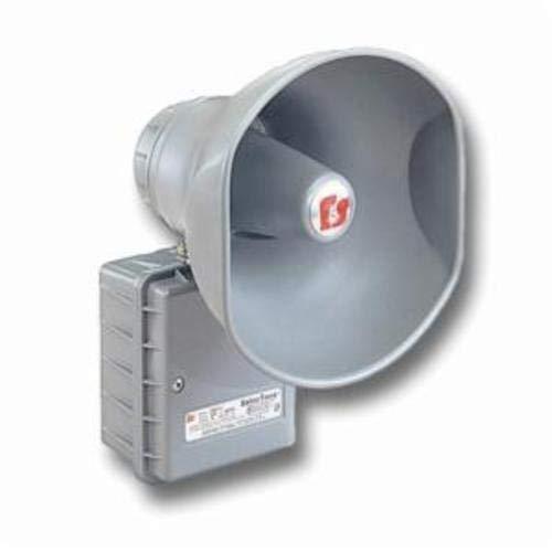 FEDERAL SIGNAL 300GC-120 SELECTONE 120V-AC Audible SIGNALING Device D445963