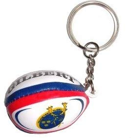Gilbert Official Munster Pro 12 Pack Teams Keyring Rugby Novelty Keyring 25 Ball Box Pack Of 25 B00ECVD2BW, リヴェラール:c39a24cb --- awardsame.club