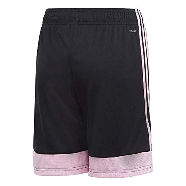 adidas Tastigo19 Youth Soccer Shorts, Pantaloncini Bambino