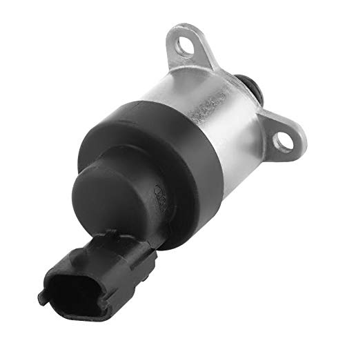 Duramax Diesel Fuel Pressure Regulator Metering Solenoid SCV Valve for Chevrolet 0928400535 Fuel Pump Metering Solenoid Valve