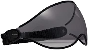 Visiera DMD Elastico Universale Fum/è per Casco Moto DmD Bandit Biltwell