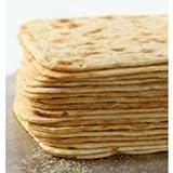 Bonici Par Baked Flatbread, 6 x 13 inch -- 1