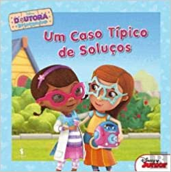 Doutora Brinquedos N º 9 Um Caso Tipico De Solucos Portuguese