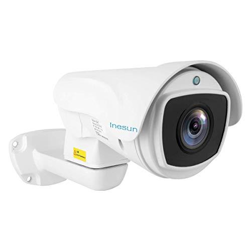 10X Optical Zoom Waterproof Camera - 6