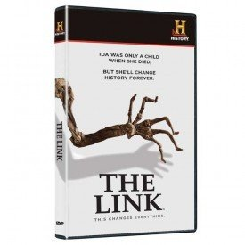 The Link : Missing Ida Fossil : History Channel ()