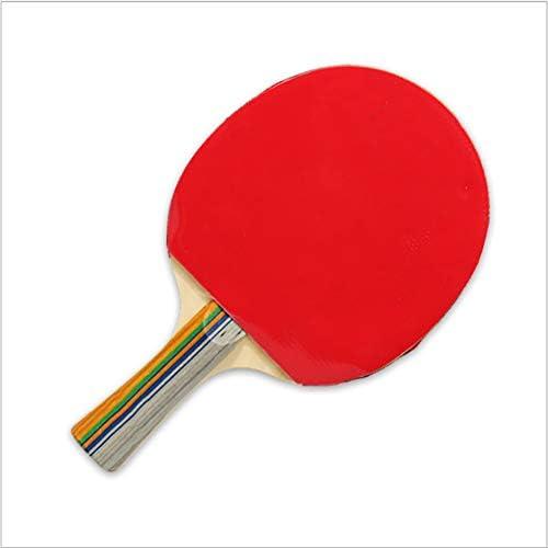 卓球セット卓上ピンポンゲーム2ピンポンパドル、3個のボールでボールコントロールを増やし、スピンを追加