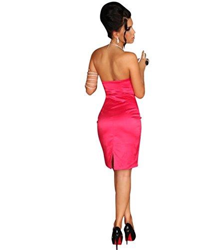 Berry Belle Jackie Minikleid Cocktailkleid Abendkleid Partykleid 3 ...