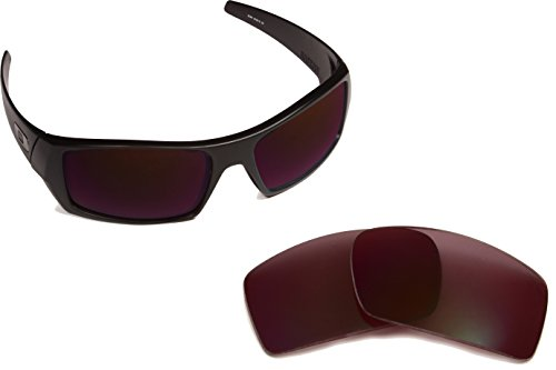 Best SEEK OPTICS Replacement Lenses Oakley GASCAN - - Gascan Replacement Cheap Oakley Lenses