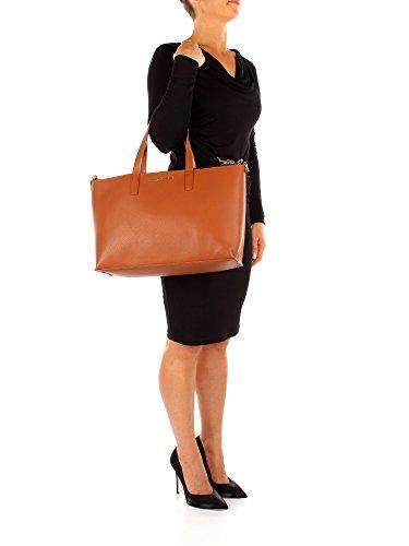 E1VQBBS175467 Femme Jeans main à Polyester Marron Sacs Versace 7YFHzz
