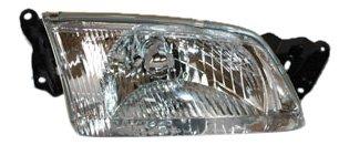 TYC 20-6057-00 Mazda 626 Passenger Side Headlight - Mazda Side Headlight Passenger 626