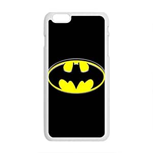 Batman Brand New And Custom Hard Case Cover Protector For Iphone 6 Plus
