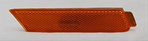 Multiple Manufacturers GM2551197N OE Replacement Side Marker Light Assembly CHEVROLET CAMARO 2010-2015 Partslink GM2551197